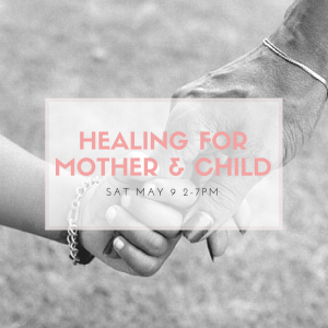 Healing With Your child (1)
